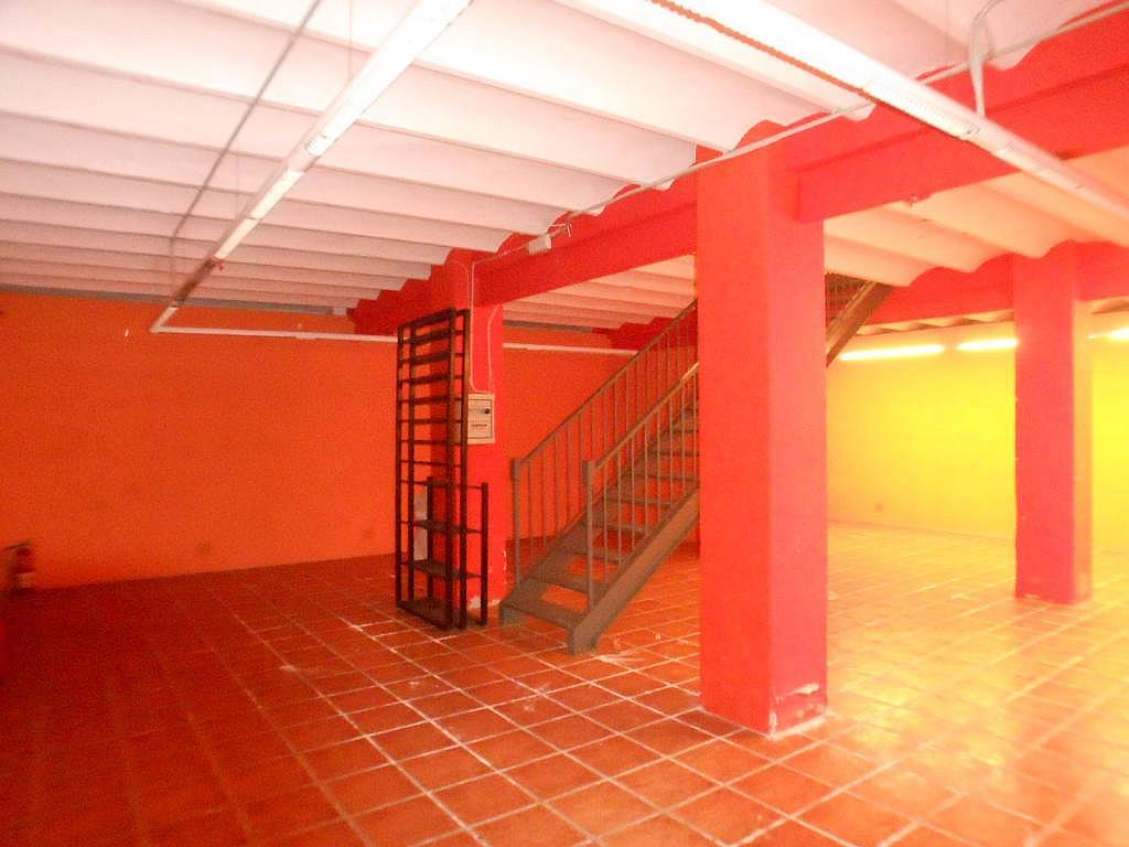 Imagen del inmueble - Local comercial en alquiler en calle Dentença, Eixample en Barcelona - 278703344