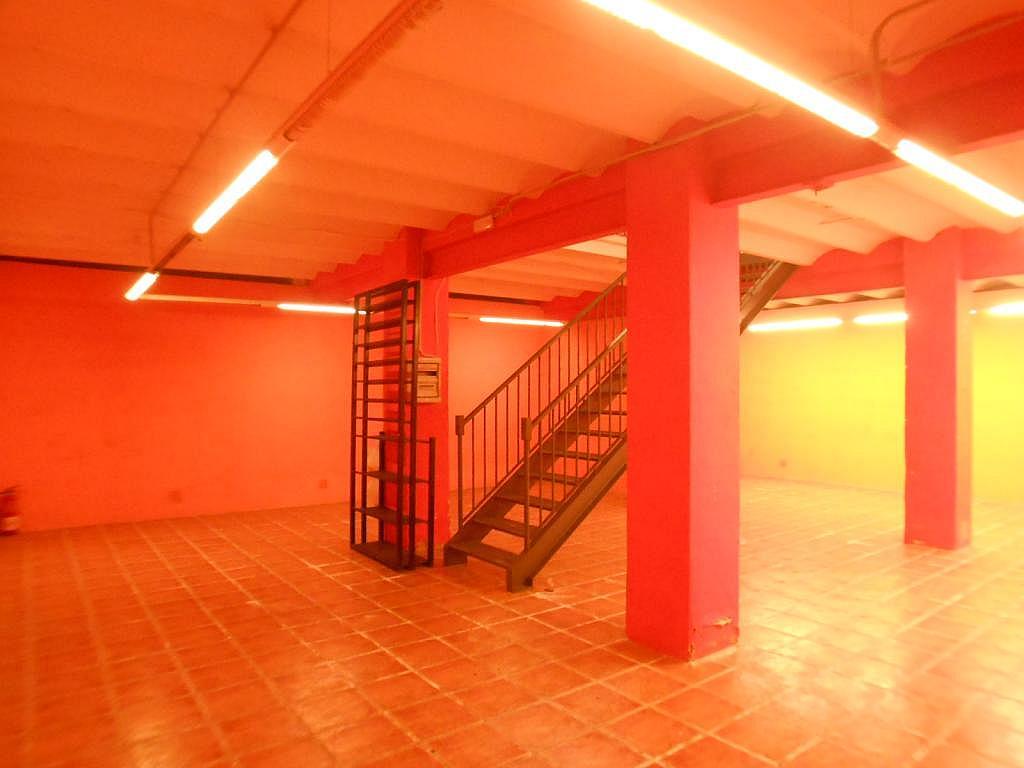 Imagen del inmueble - Local comercial en alquiler en calle Dentença, Eixample en Barcelona - 278703347