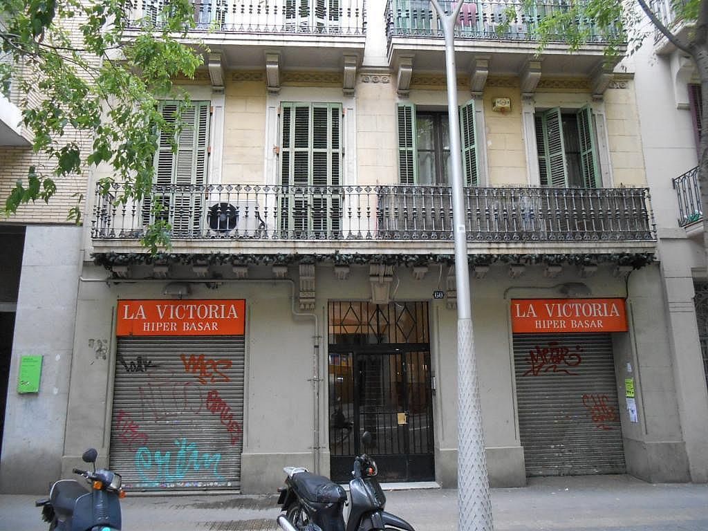 Imagen del inmueble - Local comercial en alquiler en calle Dentença, Eixample en Barcelona - 278703350