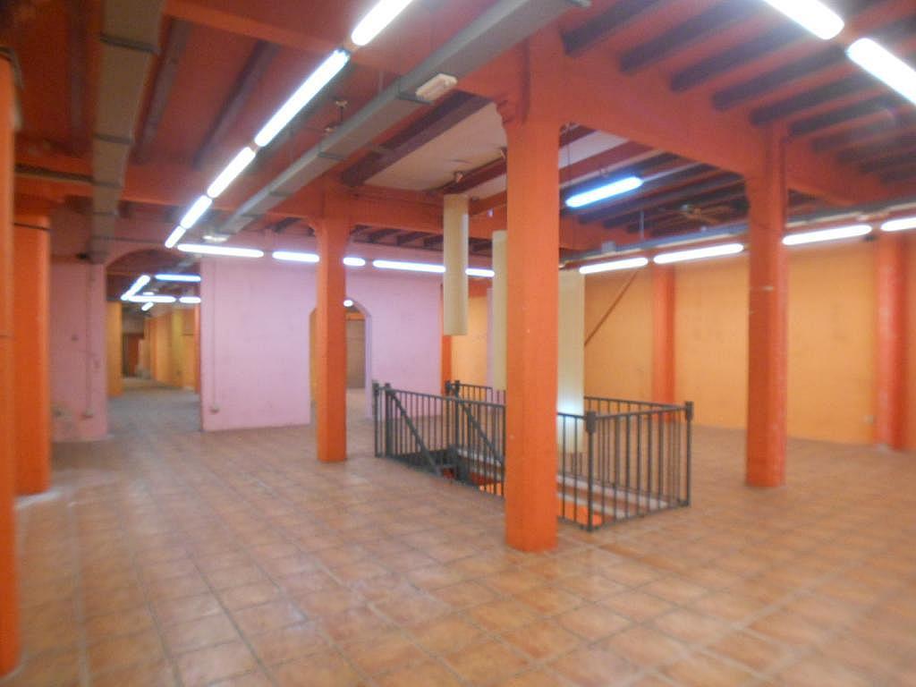 Imagen del inmueble - Local comercial en alquiler en calle Dentença, Eixample en Barcelona - 278703356