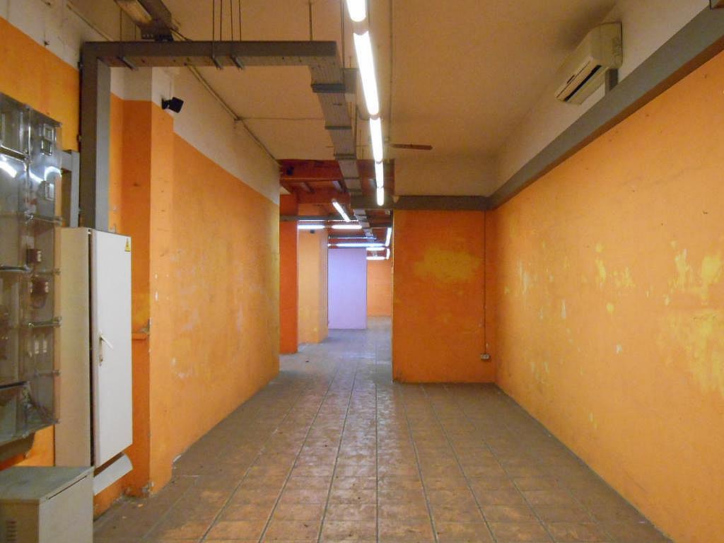 Imagen del inmueble - Local comercial en alquiler en calle Dentença, Eixample en Barcelona - 278703359