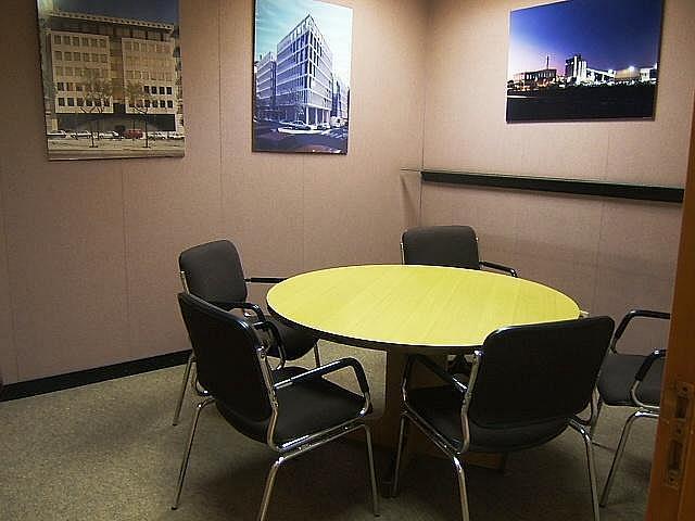 Imagen del inmueble - Oficina en alquiler en calle De Josep Pla, Sant martí en Barcelona - 282524069