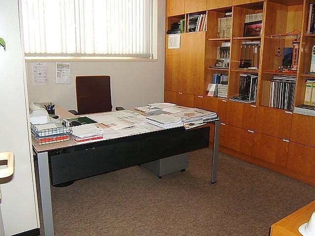 Imagen del inmueble - Oficina en alquiler en calle De Josep Pla, Sant martí en Barcelona - 282524081