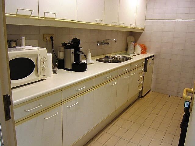 Imagen del inmueble - Oficina en alquiler en calle De Josep Pla, Sant martí en Barcelona - 282524084
