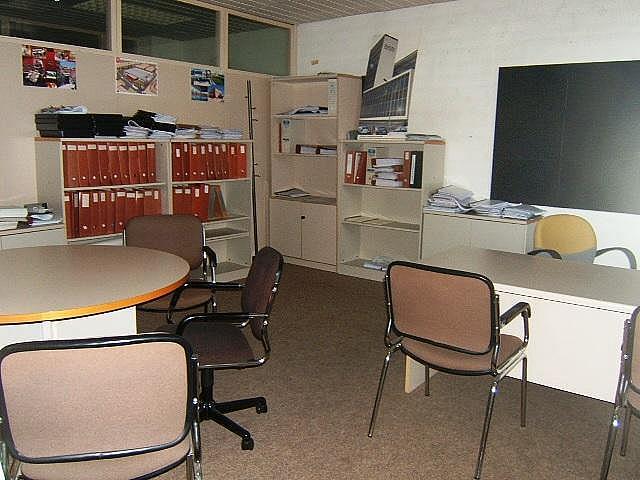 Imagen del inmueble - Oficina en alquiler en calle De Josep Pla, Sant martí en Barcelona - 282524102