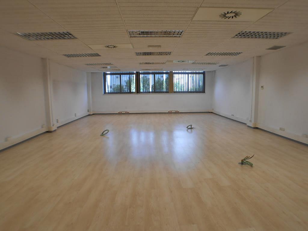 Imagen del inmueble - Oficina en alquiler en calle De Josep Pla, Sant martí en Barcelona - 282524300