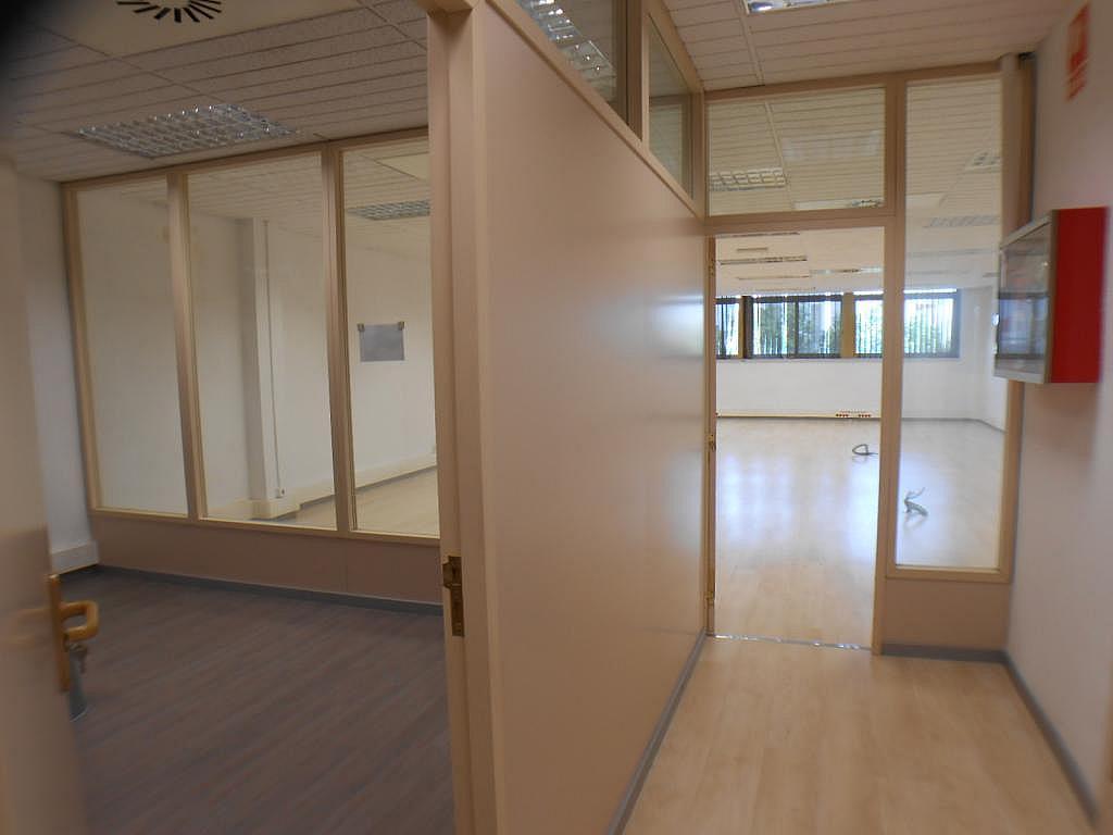 Imagen del inmueble - Oficina en alquiler en calle De Josep Pla, Sant martí en Barcelona - 282524303