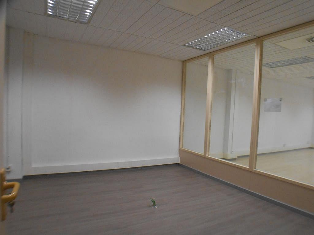 Imagen del inmueble - Oficina en alquiler en calle De Josep Pla, Sant martí en Barcelona - 282524306