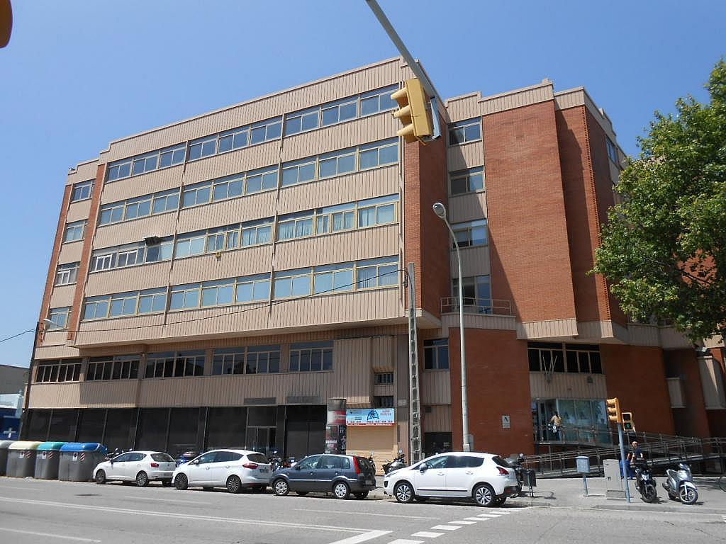 Imagen del inmueble - Oficina en alquiler en calle De Josep Pla, Sant martí en Barcelona - 282524321