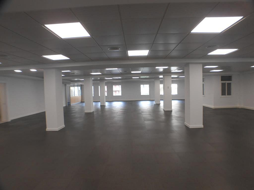 Imagen del inmueble - Oficina en alquiler en calle Dentença, Eixample en Barcelona - 282524324