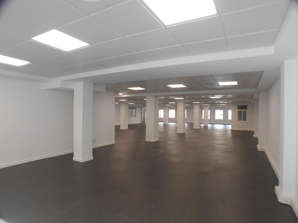 Imagen del inmueble - Oficina en alquiler en calle Dentença, Eixample en Barcelona - 282524327