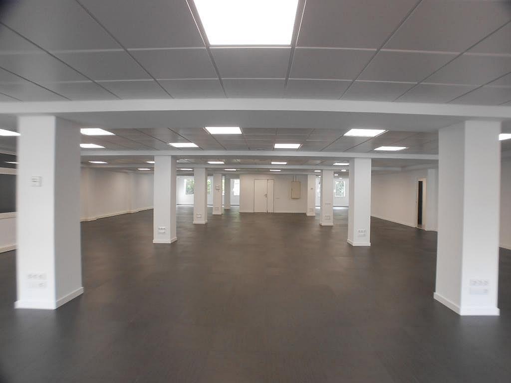 Imagen del inmueble - Oficina en alquiler en calle Dentença, Eixample en Barcelona - 282524330