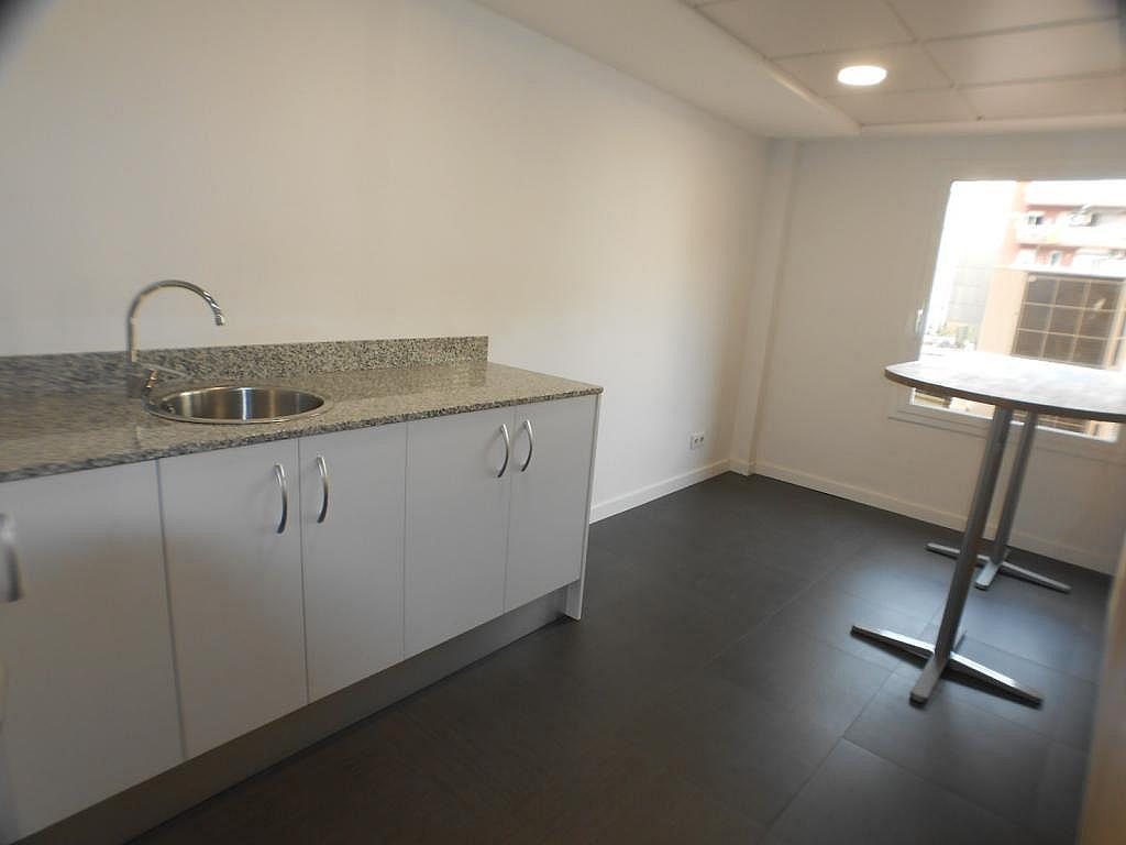 Imagen del inmueble - Oficina en alquiler en calle Dentença, Eixample en Barcelona - 282524336