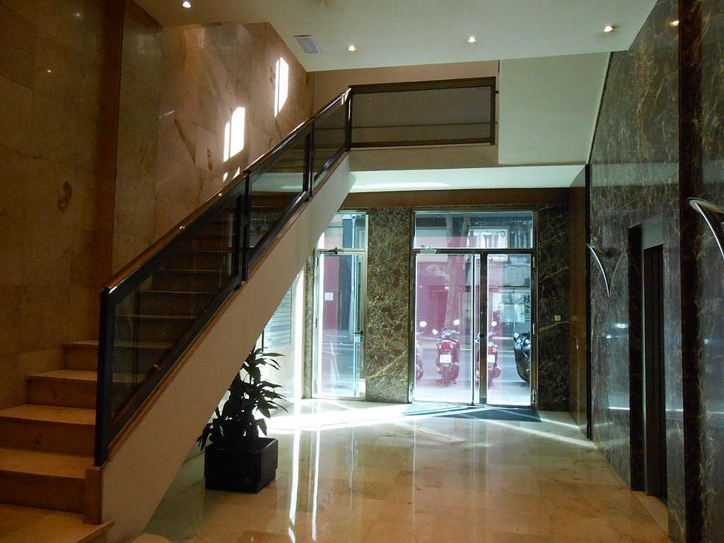 Imagen del inmueble - Oficina en alquiler en calle Dentença, Eixample en Barcelona - 282524345