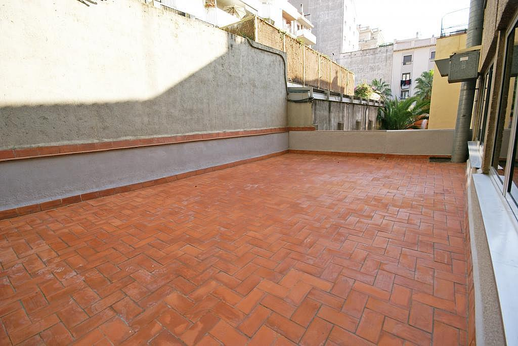 Imagen del inmueble - Oficina en alquiler en calle Del General Mitre, Sant Gervasi – Galvany en Barcelona - 374491436