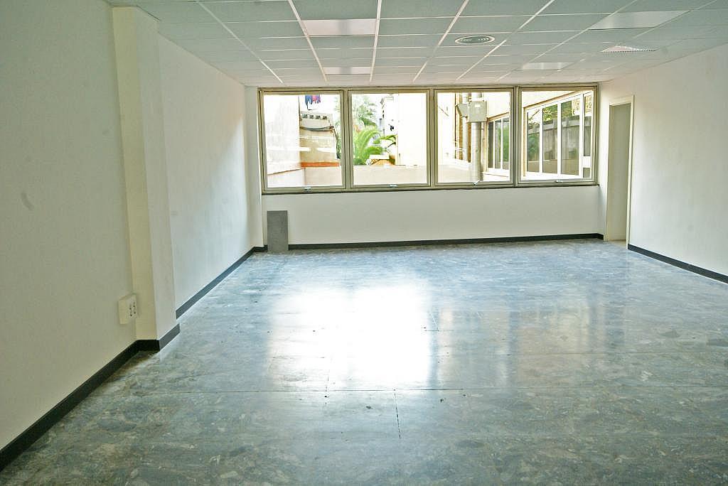 Imagen del inmueble - Oficina en alquiler en calle Del General Mitre, Sant Gervasi – Galvany en Barcelona - 374491445