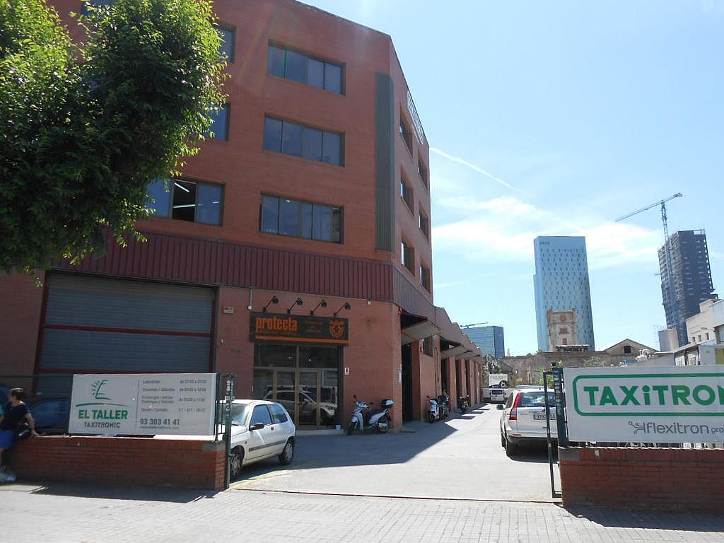 Imagen del inmueble - Local comercial en alquiler en calle Del Perú, Provençals del Poblenou en Barcelona - 296767195