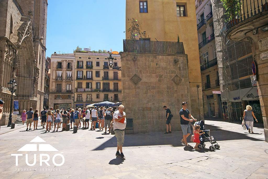 Imagen del inmueble - Local comercial en alquiler en calle De Les Caputxes, Born-Santa Caterina-Sant Pere-La Ribera en Barcelona - 303610173