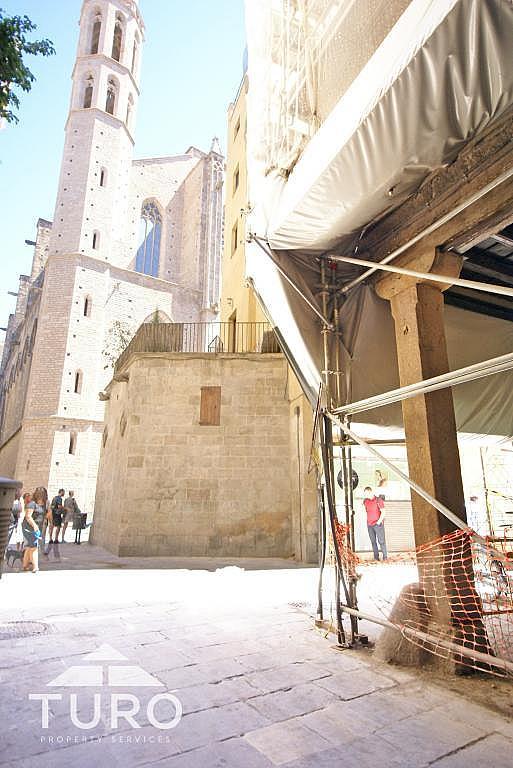 Imagen del inmueble - Local comercial en alquiler en calle De Les Caputxes, Born-Santa Caterina-Sant Pere-La Ribera en Barcelona - 303610179