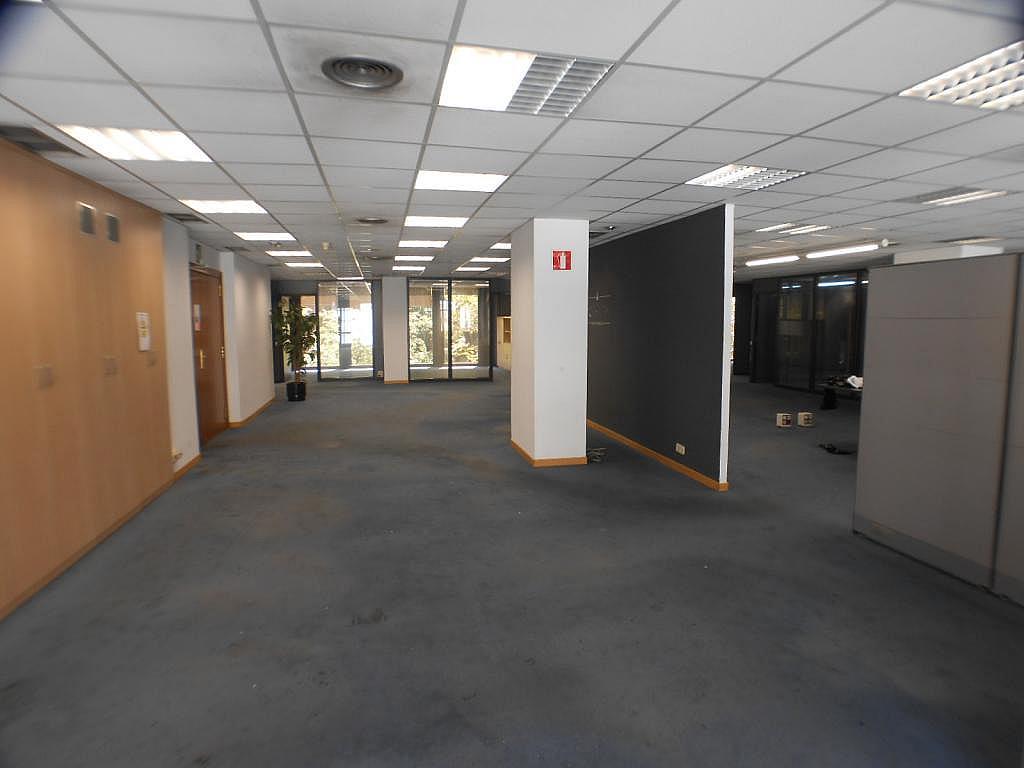 Imagen del inmueble - Oficina en alquiler en calle Del Consell de Cent, Eixample en Barcelona - 303610248