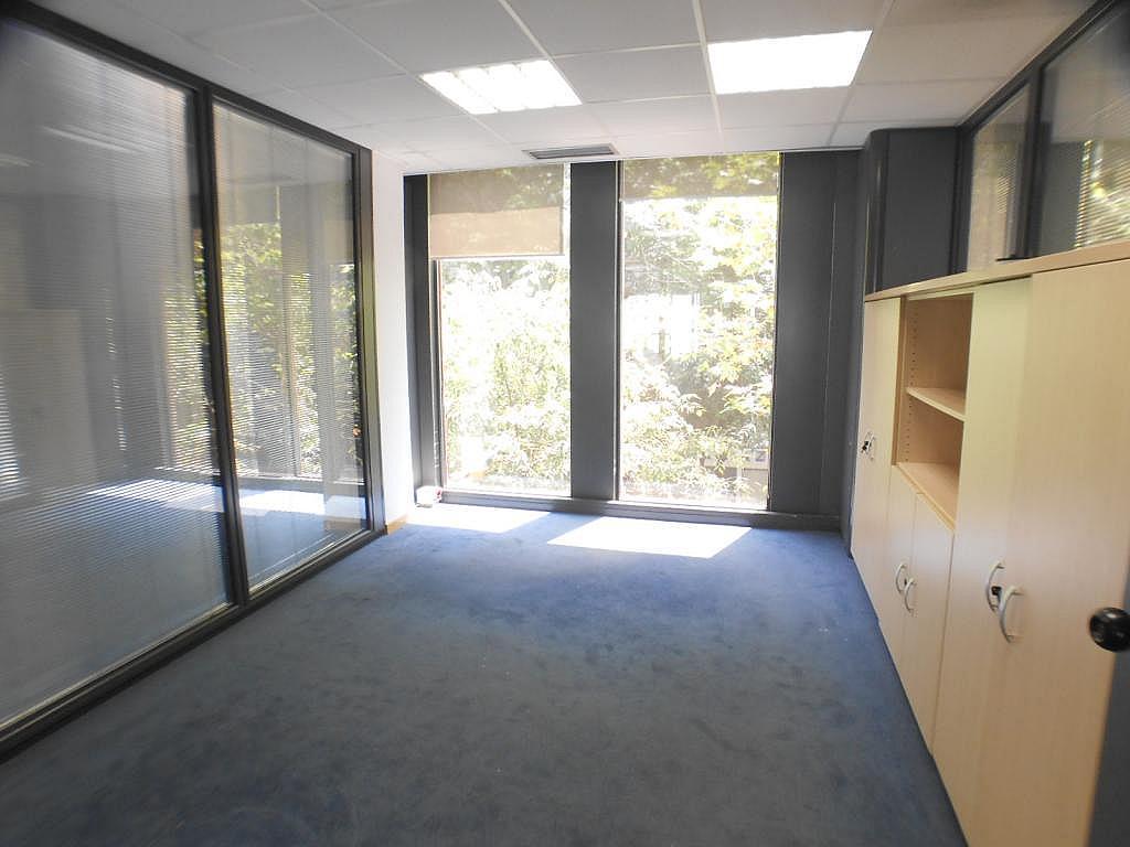 Imagen del inmueble - Oficina en alquiler en calle Del Consell de Cent, Eixample en Barcelona - 303610251