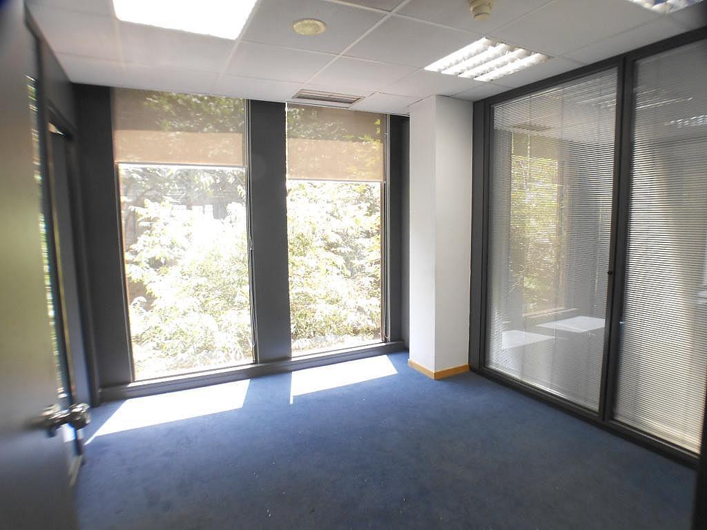 Imagen del inmueble - Oficina en alquiler en calle Del Consell de Cent, Eixample en Barcelona - 303610254