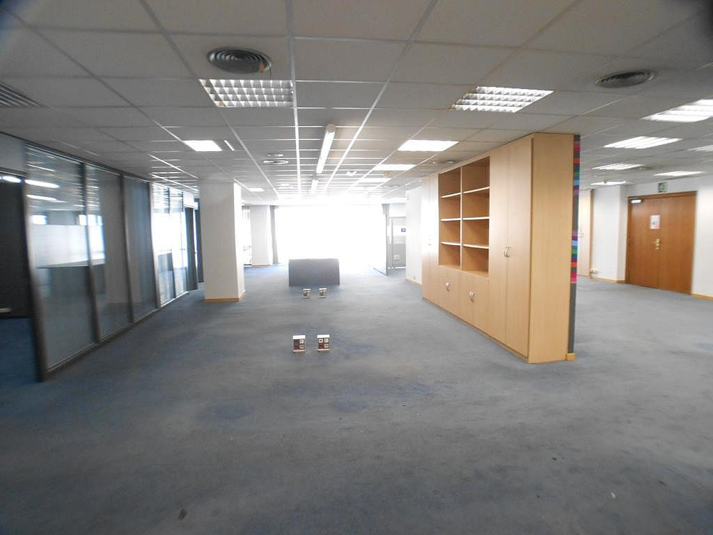 Imagen del inmueble - Oficina en alquiler en calle Del Consell de Cent, Eixample en Barcelona - 303610260