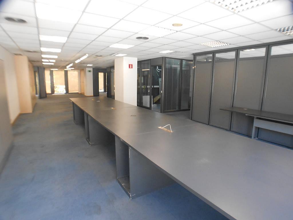 Imagen del inmueble - Oficina en alquiler en calle Del Consell de Cent, Eixample en Barcelona - 303610263