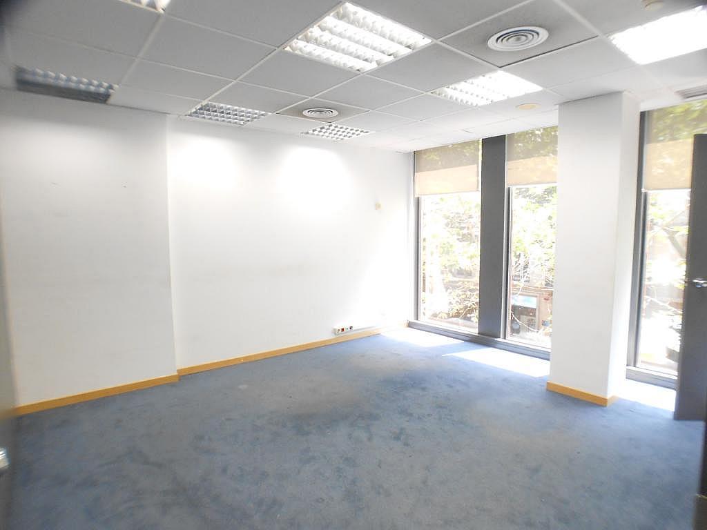 Imagen del inmueble - Oficina en alquiler en calle Del Consell de Cent, Eixample en Barcelona - 303610266