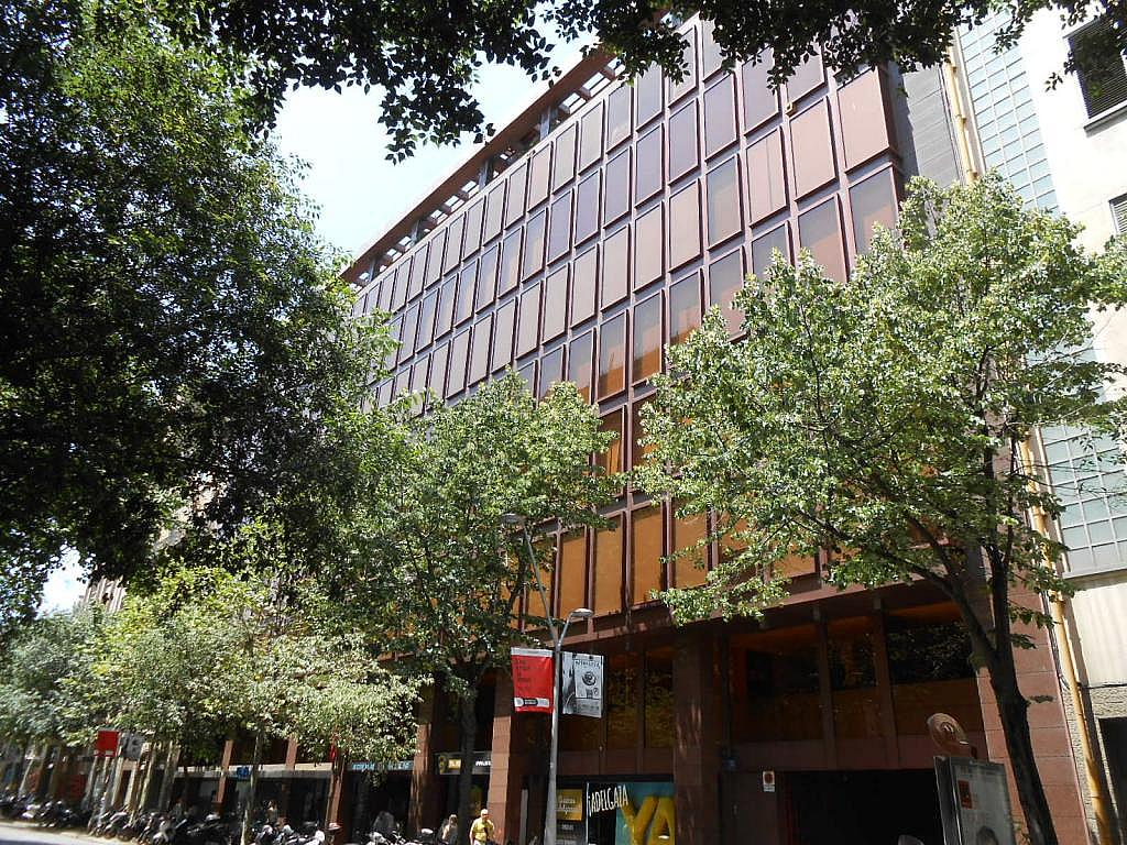 Imagen del inmueble - Oficina en alquiler en calle Del Consell de Cent, Eixample en Barcelona - 303610284