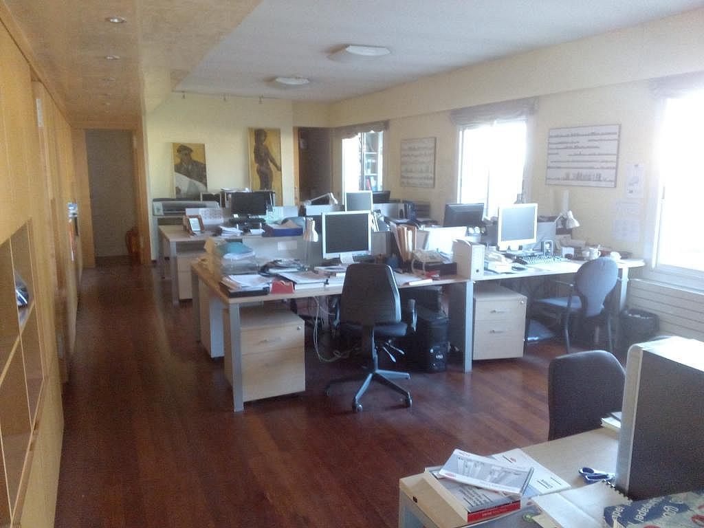 Imagen del inmueble - Oficina en alquiler en calle Diagonal, Sant Gervasi – Galvany en Barcelona - 313351346