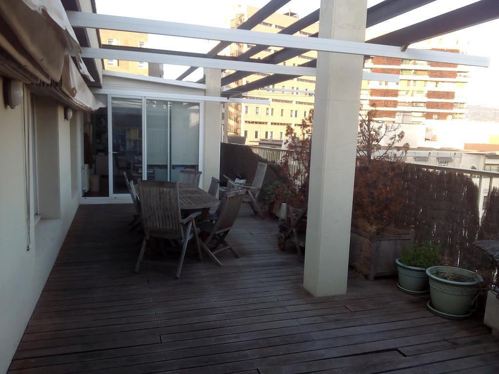 Imagen del inmueble - Oficina en alquiler en calle Diagonal, Sant Gervasi – Galvany en Barcelona - 313351352