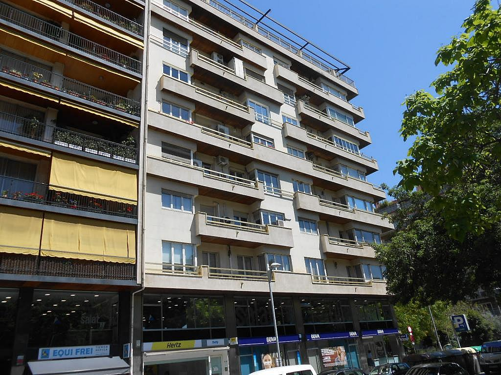 Imagen del inmueble - Oficina en alquiler en calle Diagonal, Sant Gervasi – Galvany en Barcelona - 313351364