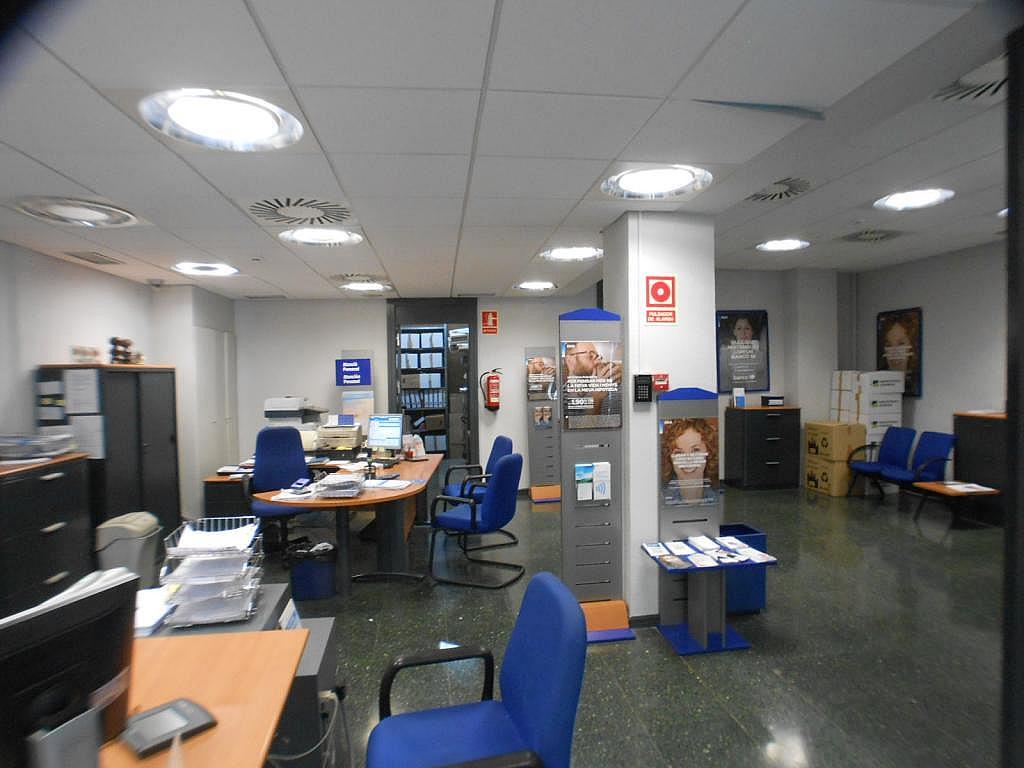 Imagen del inmueble - Local comercial en alquiler en calle De Maragall, La Font d´en Fargues en Barcelona - 328222220