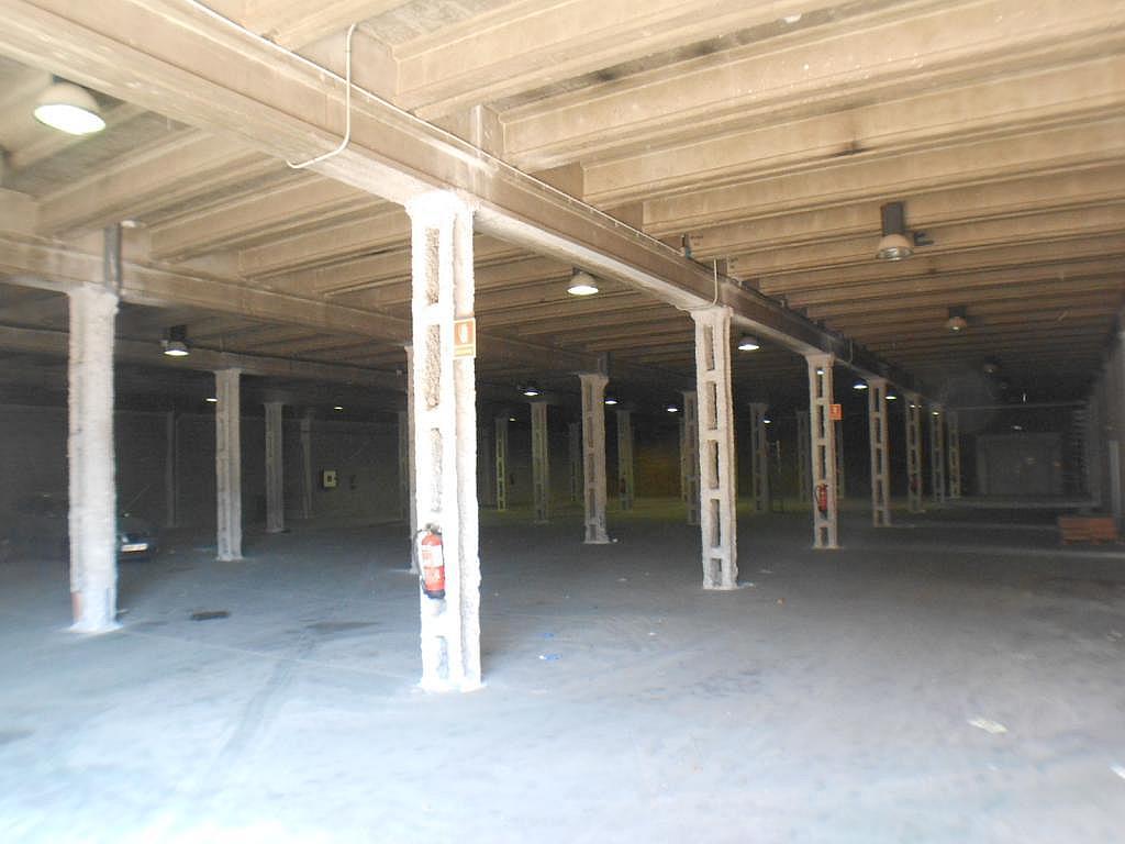 Imagen del inmueble - Nave industrial en alquiler en calle De Montilla, Sant Joan Despí - 328222421