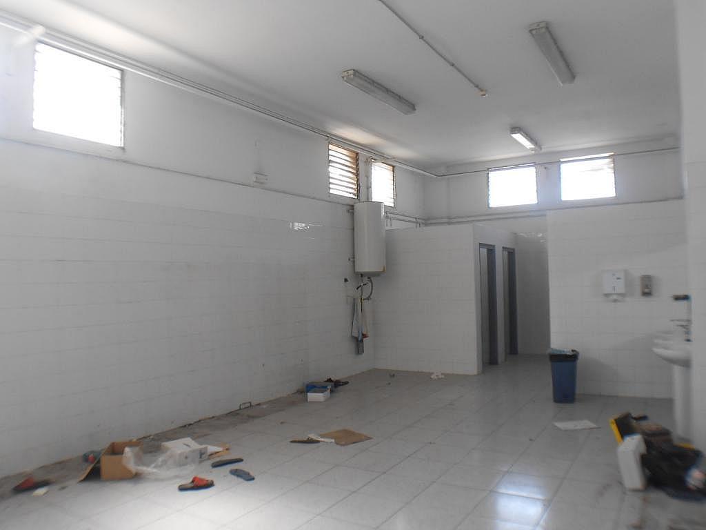 Imagen del inmueble - Nave industrial en alquiler en calle De Montilla, Sant Joan Despí - 328222424