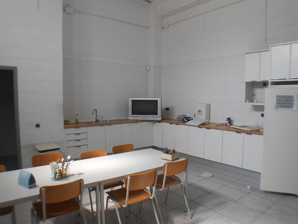 Imagen del inmueble - Nave industrial en alquiler en calle De Montilla, Sant Joan Despí - 328222427