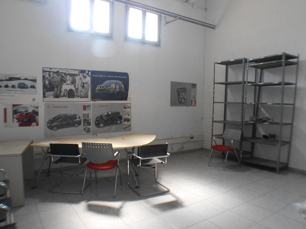 Imagen del inmueble - Nave industrial en alquiler en calle De Montilla, Sant Joan Despí - 328222430
