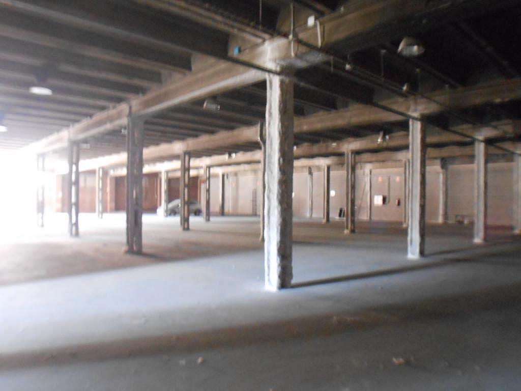 Imagen del inmueble - Nave industrial en alquiler en calle De Montilla, Sant Joan Despí - 328222433