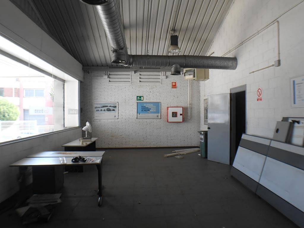 Imagen del inmueble - Nave industrial en alquiler en calle De Montilla, Sant Joan Despí - 328222439