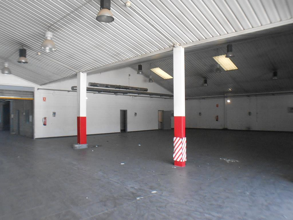 Imagen del inmueble - Nave industrial en alquiler en calle De Montilla, Sant Joan Despí - 328222442