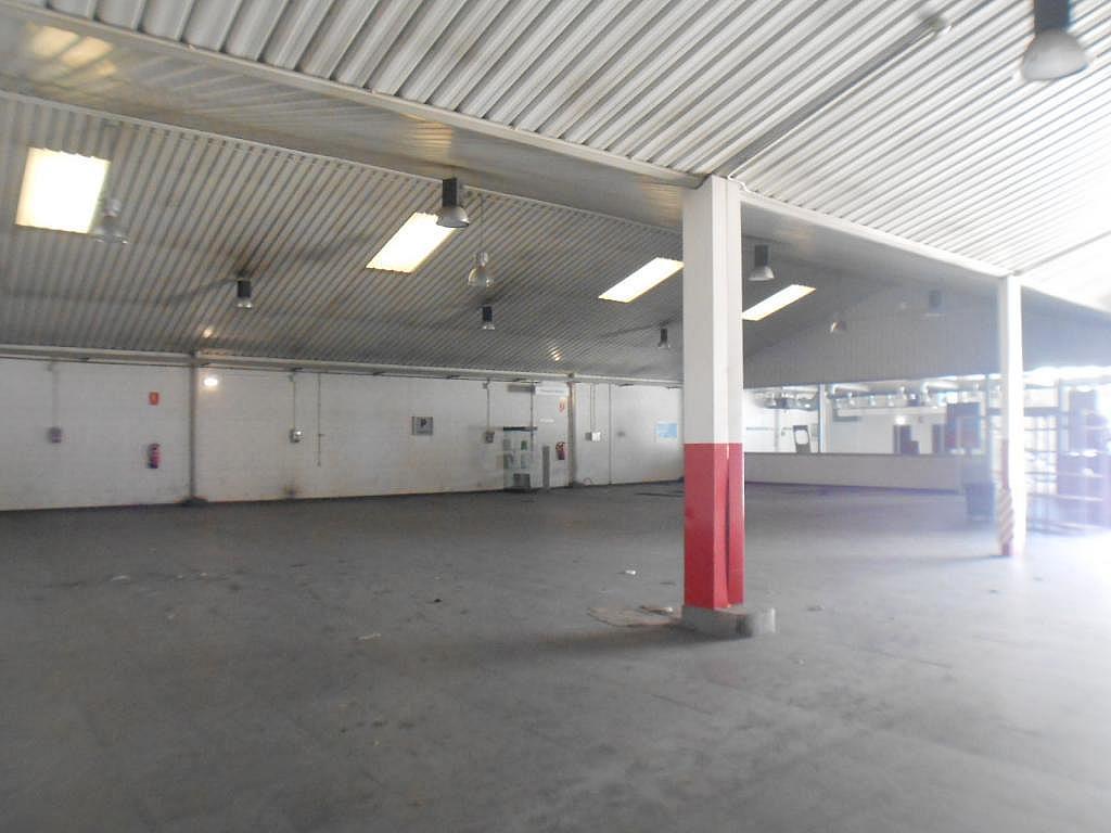 Imagen del inmueble - Nave industrial en alquiler en calle De Montilla, Sant Joan Despí - 328222445