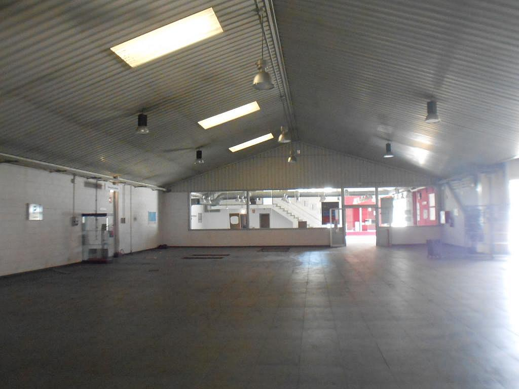 Imagen del inmueble - Nave industrial en alquiler en calle De Montilla, Sant Joan Despí - 328222448