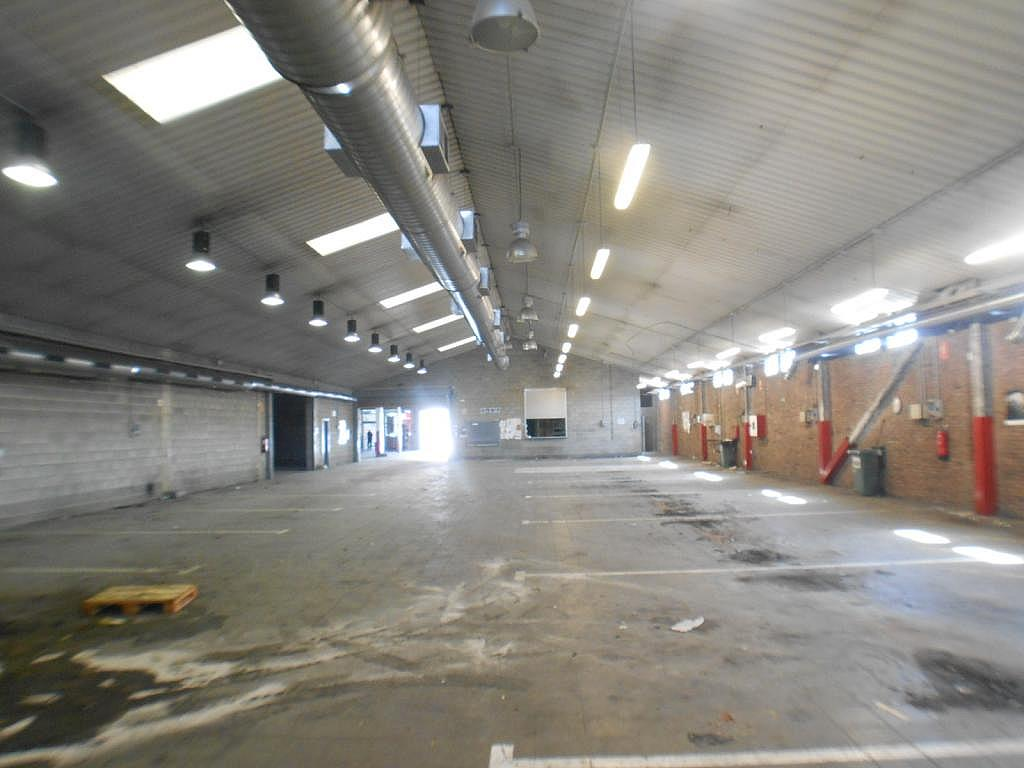 Imagen del inmueble - Nave industrial en alquiler en calle De Montilla, Sant Joan Despí - 328222454