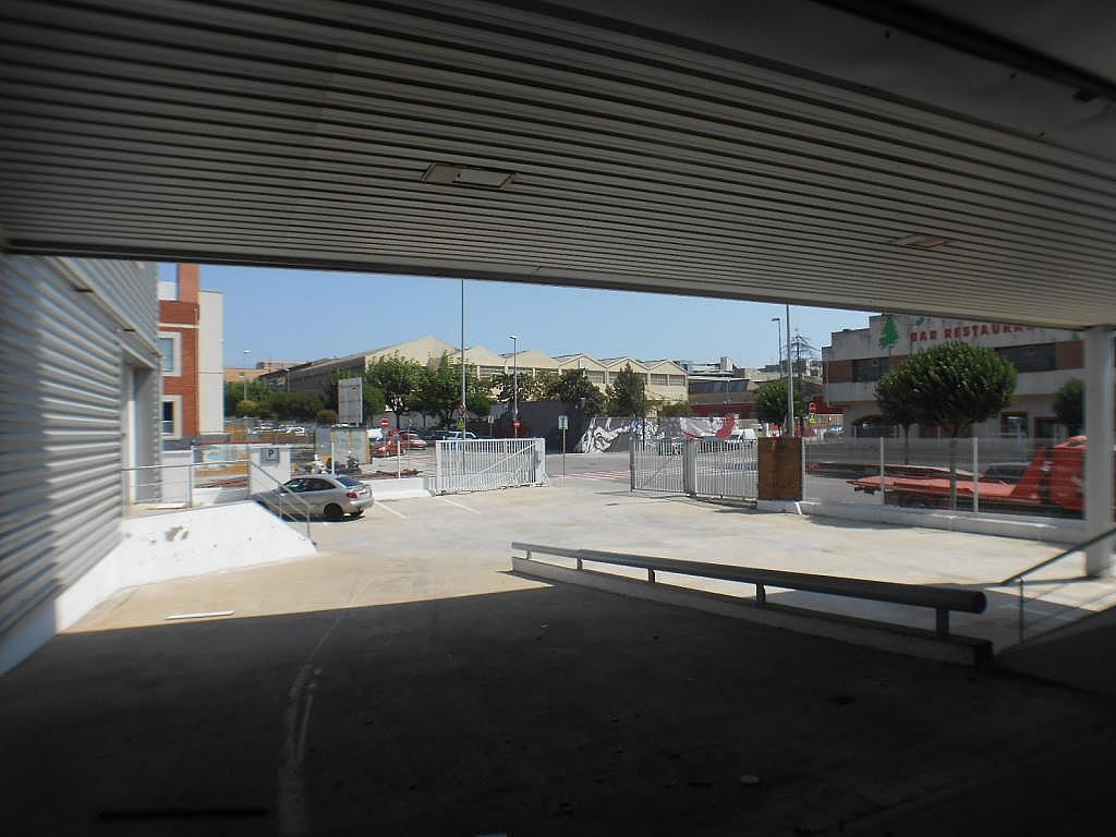 Imagen del inmueble - Nave industrial en alquiler en calle De Montilla, Sant Joan Despí - 328222457