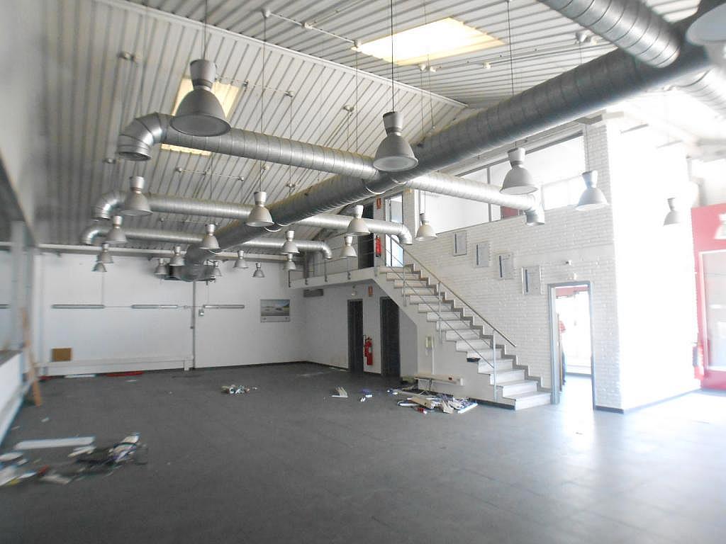 Imagen del inmueble - Nave industrial en alquiler en calle De Montilla, Sant Joan Despí - 328222460