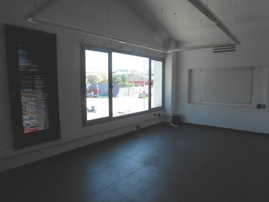 Imagen del inmueble - Nave industrial en alquiler en calle De Montilla, Sant Joan Despí - 328222463