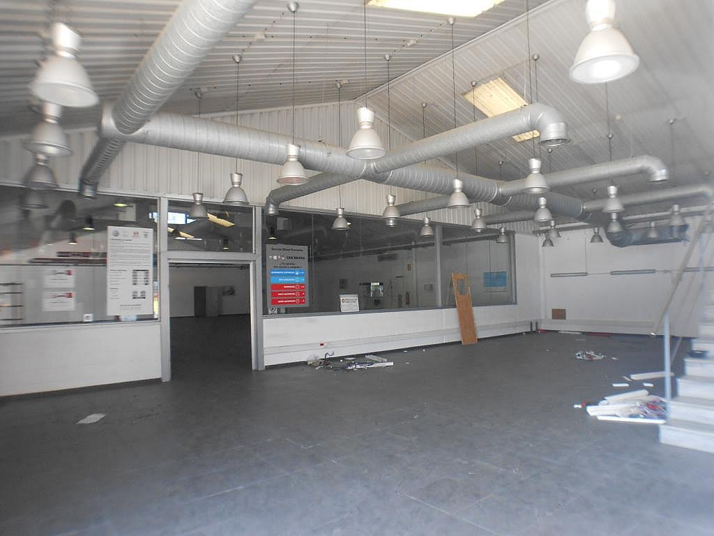 Imagen del inmueble - Nave industrial en alquiler en calle De Montilla, Sant Joan Despí - 328222469