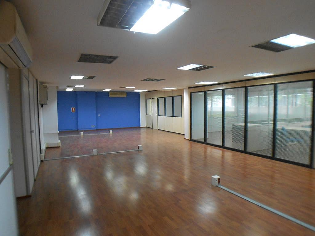 Imagen del inmueble - Oficina en alquiler en calle Daribau, Sant Gervasi – Galvany en Barcelona - 331432437