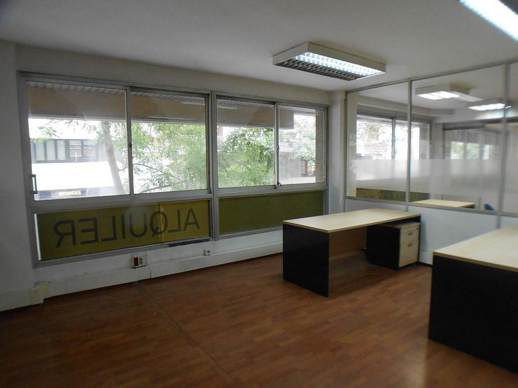 Imagen del inmueble - Oficina en alquiler en calle Daribau, Sant Gervasi – Galvany en Barcelona - 331432449